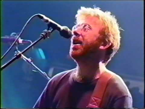 Phish 9/30/2000 Thomas & Mack Center - Set 2 (Satellite Feed)