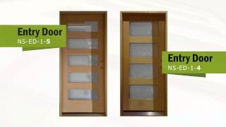 Doors | New Standard Building Materials Llc