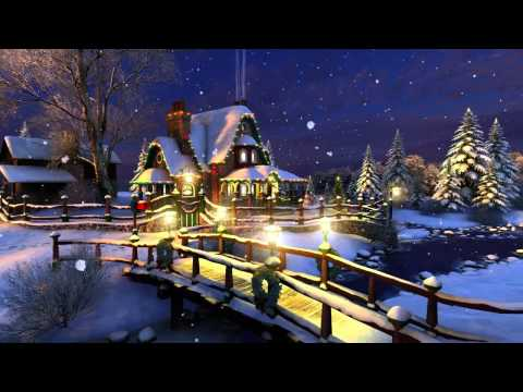 white-christmas-3d-live-wallpaper-and-screensaver