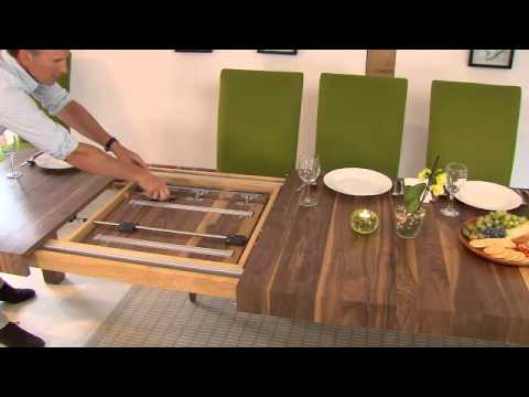 Rectangle Kitchen Table And Chairs