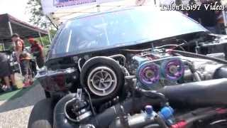 6sec 200mph 2jz Scion Tc Import Invasion