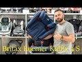 Подробный обзор Britax Roemer Kidfix 2 S – автокресло от 3 до 12 лет