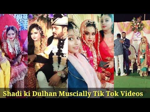 Tumko Mubarak Ho Ye Shadi Musically Tik Tok Videos