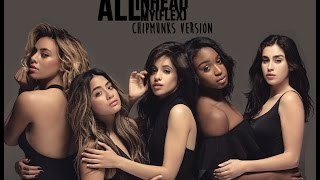 Fifth Harmony - All In My Head (Flex) feat. Fetty Wap (Chipmunks Version)