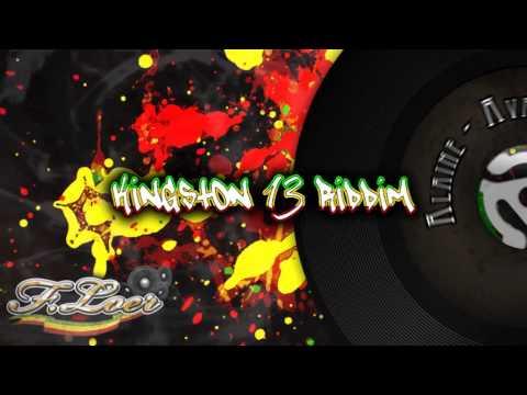 Kingston 13 Riddim ( Reggae ) 2012 - Mix By Floer