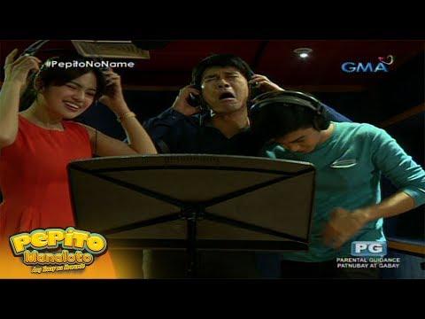 Pepito Manaloto: Ang ChiNikki magkaka-album na!