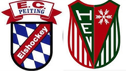 Oberliga Playoffs 2019 Viertelfinale Spiel 1 EC Peiting - Herner EV