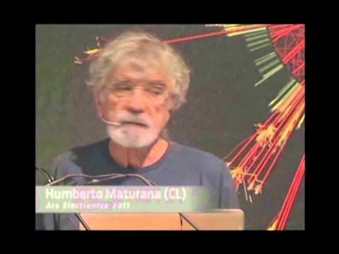 Origin Symposium III - Humberto Maturana - EN