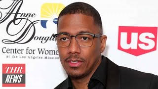 Nick Cannon Apologizes For Anti-Semitic Comments: \