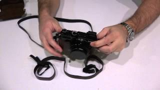 Zenness Camera Case for Panasonic Lumix DMC-LX100 Camera Review in 4K UltraHD