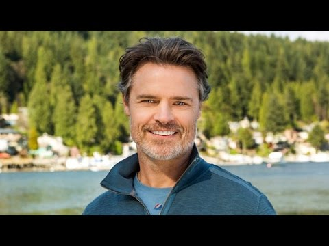 Home & Family  Actor Dylan Neal talks about his onscreen Romance with Andie MacDowell