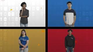 Introducing Google's Code Next program — from high schooler to tech leader