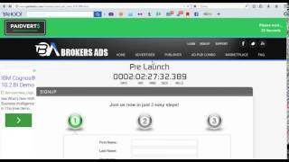 How to earn money from Paidverts for free افضل واصجق موقع للربح من الانترنيت 15$ يوميه Thumbnail