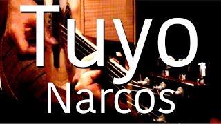 Tuyo (Narcos) Michael Marc - Guitar