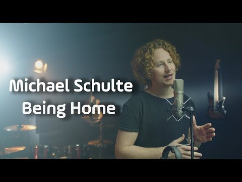 Michael Schulte - Being Home  (Official Video)