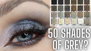 Jeffree Star CREMATED palette impressions