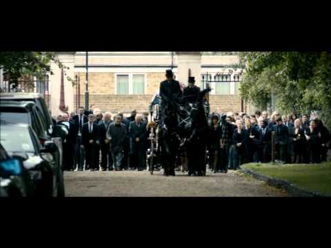 St George's Day Official Movie Trailer - SFW