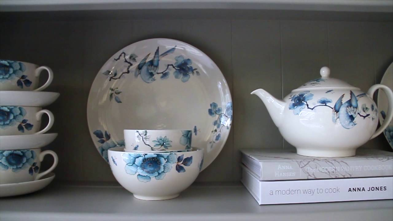 Wedgwood Blue Bird Collection - Wedgwood® Official US Site