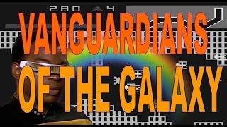 VANGUARD | [Atari 800] | Atari Age Fun
