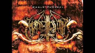 Marduk - Bleached bones ( + Lyrics)