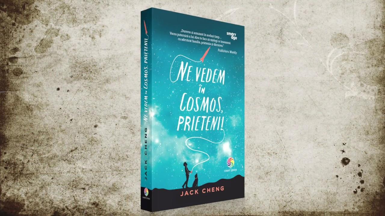 """Download Nona Rapotan - """"Ne vedem în Cosmos, prieteni!"""" de Jack Cheng - Smart Age"""