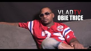 "Obie Trice Details Impressing Eminem With ""Second Round"