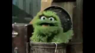 Classic Sesame Street - I Love Trash (1973 Version)