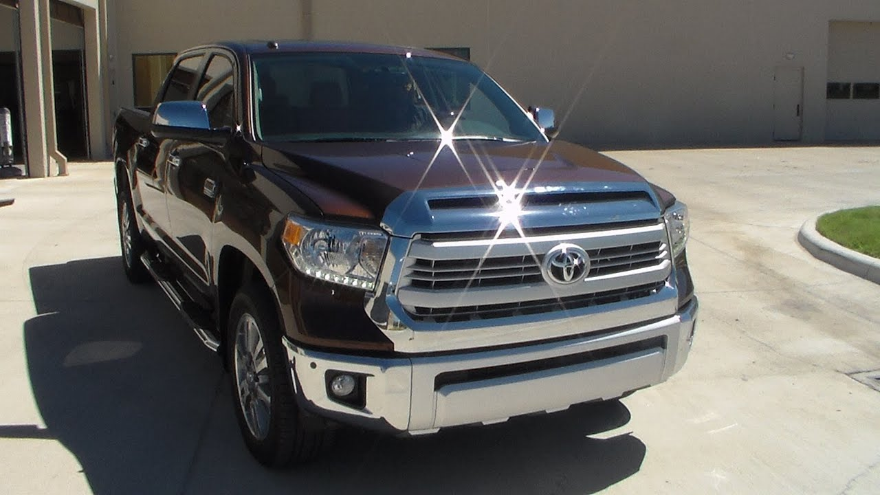 2014 toyota tundra 1794 lost pines toyota bastrop texas youtube. Black Bedroom Furniture Sets. Home Design Ideas