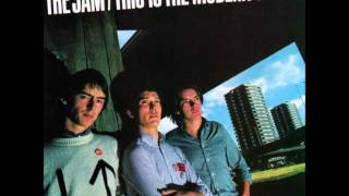 The Jam - In The Street, Today (1977)