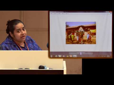 Intercultural transfers &  South Indian Tamil film music