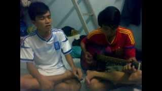 Cuộc Đời Anh Sinh Viên - Guitar