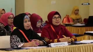Bimbingan Teknis Penilik dan Pengawas PAUD Dikmas Sulawesi Selatan