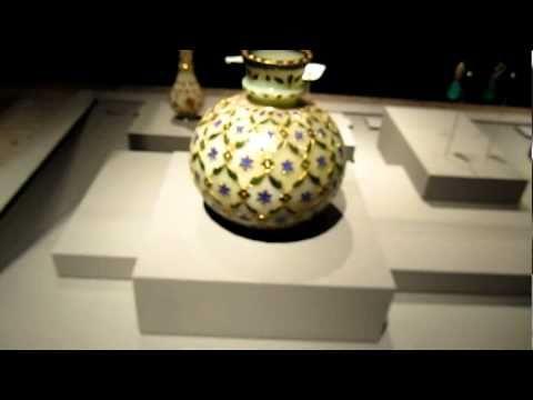 gaiya @ the Qatar National Museum (16-09-2010)End.