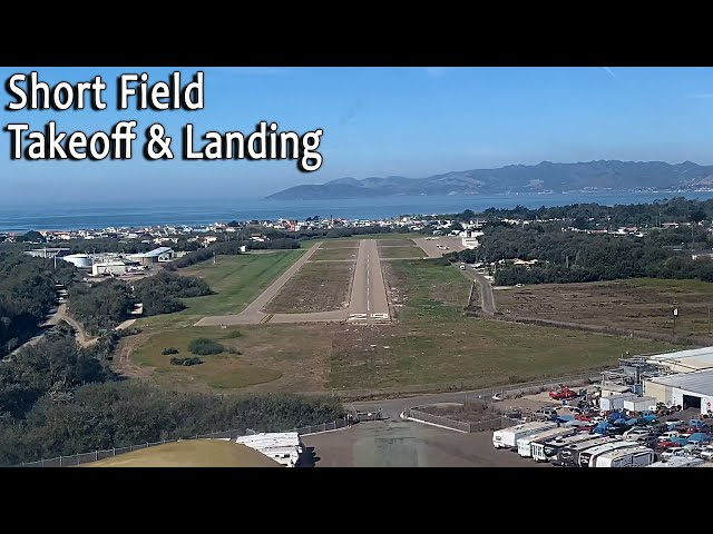 SCENIC FLIGHT to Oceano County Airport, CA (L52)   by Hunter Heller