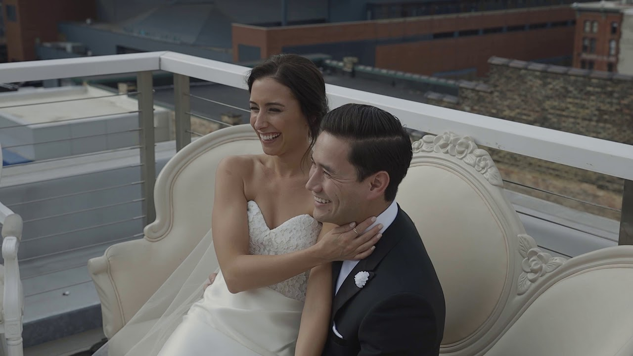 Ian & Ashley // Wedding Film