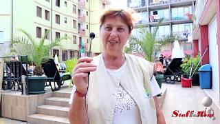 STAFFORENT Работа в Болгарии Отзыв 134 ЕЛЕНА Практика в Болгарии 2019