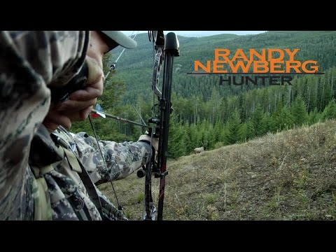 Hunting Montana Archery Elk with Randy Newberg and Corey Jacobsen (FT S4 E3)