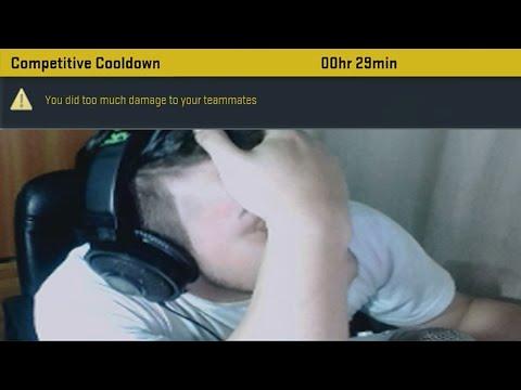 xSlayder ia BAN pe CS:GO - Counter-Strike: Global Offensive !