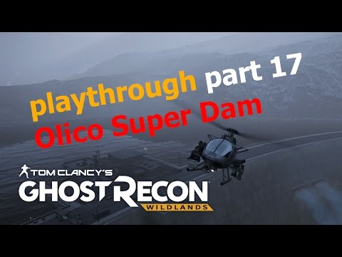 GRW played - part 17 Olico Super Dam
