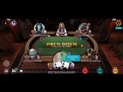 Www Zynga Poker Com