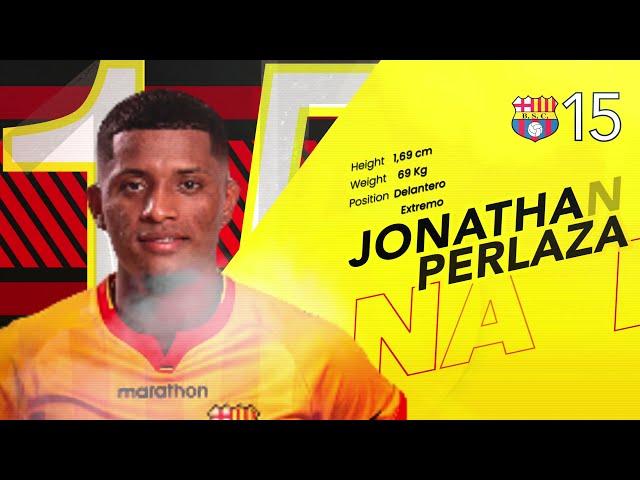 Jonathan Perlaza - Image Sport
