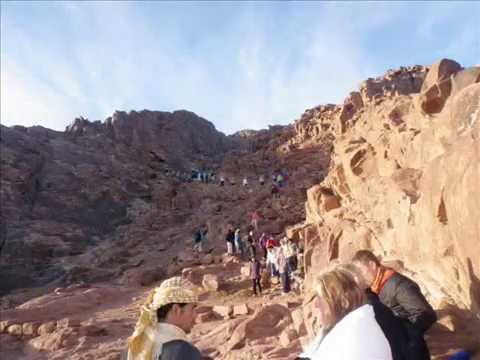 Visit St  Catherine & Mount Sinai Tour From Dahab