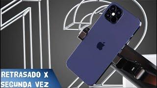 iPhone 12 se RETRASA MAS - RESUMEN DE NOTICIAS