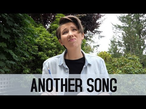 Another Song (music video) - Michelle Creber original song