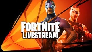 *NEW SKINS* Fortnite Battle Royale Livestream | Fast Console Player | 311 Wins | 4000+ kills