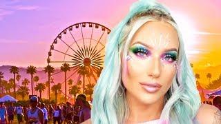 ✨ MAKEUP ON COACHELLA VIBES | Best Makeup Tutorials 2019 | Makeupholic
