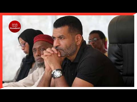 Mvita MP Abdulswamad Shariff rubbishes claims that he has opted out of Mombasa gubernatorial race