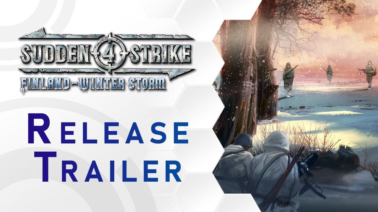 Finland Strike
