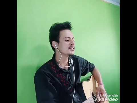 Nazm Nazm   Bareilly Ki Barfi   Arko   Ayushmann   Live   Raw   Phone Rec   Cover By Tarun Kaushal