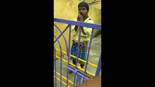 Aggipetti machaScolding 😂😂 | Viral Guy On Instagram 😂😂 #viral #telugu #comedy #TELUGU